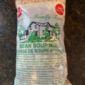 bean soup mix